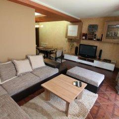 Апартаменты Dekaderon Lux Apartments Апартаменты с 2 отдельными кроватями фото 12