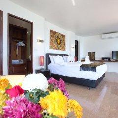 Отель Crystal Bay Beach Resort 3* Номер категории Премиум с различными типами кроватей фото 2