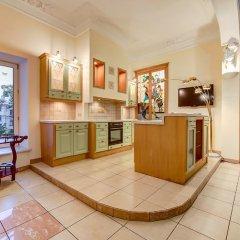 Hotel 5 Sezonov 3* Люкс с различными типами кроватей фото 5