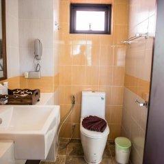 Отель Terrazzo Resort Phuket ванная