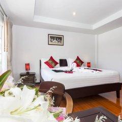 Отель Silver Resortel Номер Делюкс с двуспальной кроватью фото 6