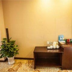 Отель Lan Kwai Fong Garden Hotel Китай, Сямынь - отзывы, цены и фото номеров - забронировать отель Lan Kwai Fong Garden Hotel онлайн удобства в номере фото 2