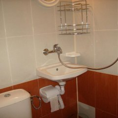 Отель Koliu Malchovata House Болгария, Трявна - отзывы, цены и фото номеров - забронировать отель Koliu Malchovata House онлайн ванная