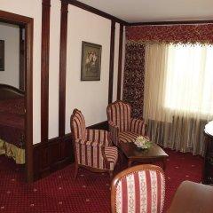 Гостиница Коломна 3* Люкс с различными типами кроватей фото 4