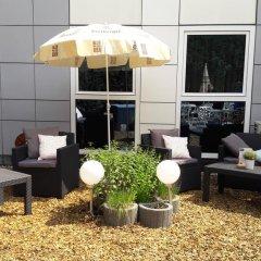 Отель Novalis Dresden Германия, Дрезден - 4 отзыва об отеле, цены и фото номеров - забронировать отель Novalis Dresden онлайн фото 4