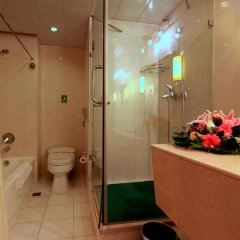 National Jade Hotel сауна