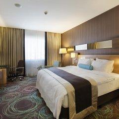 Dedeman Park Gaziantep Турция, Газиантеп - отзывы, цены и фото номеров - забронировать отель Dedeman Park Gaziantep онлайн комната для гостей фото 5