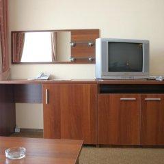 Гостиница Интурист–Закарпатье 3* Представительский номер с различными типами кроватей фото 10
