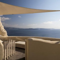Mystique, a Luxury Collection Hotel, Santorini 5* Представительский люкс с различными типами кроватей фото 2