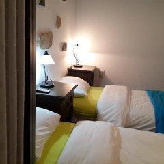 Отель Golden Horn удобства в номере