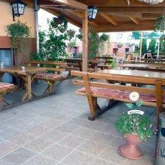 Arany Patkó Hotel & Restaurant питание