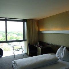 Hotel Ambassador 4* Стандартный номер с различными типами кроватей