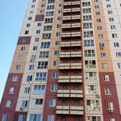 Апартаменты Eka-apartment на Родионова Апартаменты с различными типами кроватей фото 14