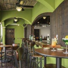 Casa Conde Hotel & Suites питание фото 3