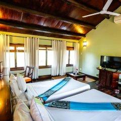Отель le belhamy Hoi An Resort and Spa 4* Стандартный номер с различными типами кроватей фото 12