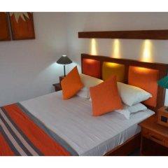 Vista Star Beach Hotel 3* Улучшенный номер с различными типами кроватей фото 2