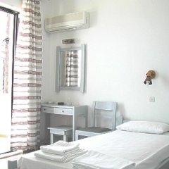 Smaragdine Beach Hotel 2* Стандартный номер с различными типами кроватей фото 4