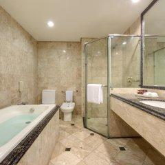 Sheraton Sao Paulo WTC Hotel 4* Стандартный номер с различными типами кроватей