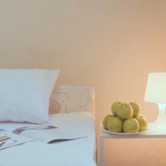 Мини-Отель Агиос на Курской 3* Номер Делюкс с 2 отдельными кроватями фото 4