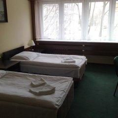 Olimpia Hotel 3* Стандартный номер фото 3
