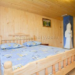 Гостиница Studene Коттедж с различными типами кроватей фото 15