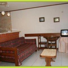 Апартаменты Curia Clube Apartments Апартаменты разные типы кроватей фото 4