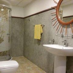 Отель Style Villa ванная