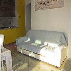 Отель La Ferula Blu Италия, Кастельсардо - отзывы, цены и фото номеров - забронировать отель La Ferula Blu онлайн комната для гостей фото 5