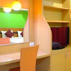 V Style Boutique Hotel 3* Стандартный номер с различными типами кроватей фото 7