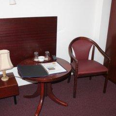 Hotel Novalis удобства в номере