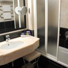 Ata Hotel Executive 4* Стандартный номер с различными типами кроватей фото 9
