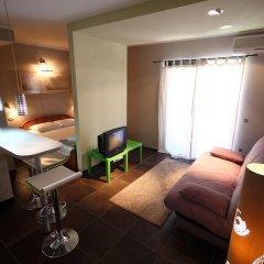 Отель Studios Bono Студия Эконом с различными типами кроватей фото 7
