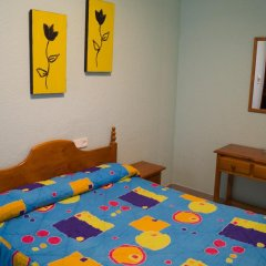 Hotel Muñoz детские мероприятия фото 2