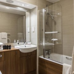 Отель Knight Residence Эдинбург ванная фото 2