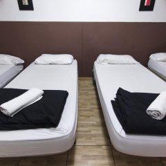 Отель Break N Bed Номер Комфорт с различными типами кроватей фото 5