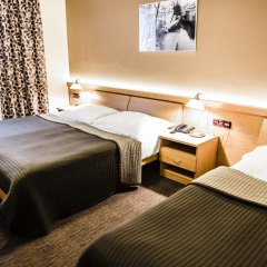 Отель Archibald City 4* Стандартный номер фото 4