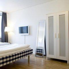 Hotel Aldoria 3* Стандартный номер с 2 отдельными кроватями фото 8