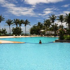 Отель Sunshine Beach Condotel бассейн фото 2