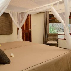 Отель Montebelo Gorongosa Lodge & Safari комната для гостей фото 3
