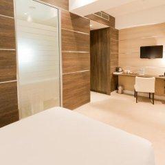 Отель TheWesley 4* Улучшенный номер с различными типами кроватей фото 5