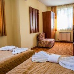 Bariakov Hotel 3* Стандартный номер фото 14