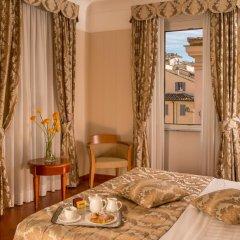 Отель Albergo Ottocento 4* Стандартный номер с различными типами кроватей фото 7
