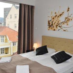 Отель Marken Guesthouse Стандартный номер фото 5
