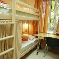 Hostel Good Night Кровать в общем номере двухъярусные кровати фото 2