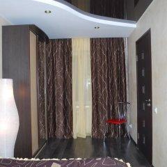 Апартаменты на Черняховского 22 Апартаменты с различными типами кроватей фото 11