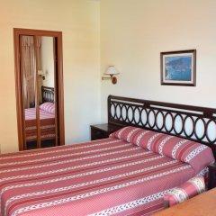 Отель Apartamentos Campana Стандартный номер