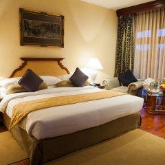 Mahaweli Reach Hotel 4* Полулюкс с различными типами кроватей фото 3