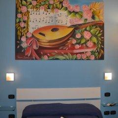 Отель Anna's Family 3* Стандартный номер с различными типами кроватей фото 6