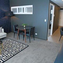 Alex Perry Hotel & Apartments 4* Апартаменты с различными типами кроватей фото 2