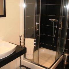 Апартаменты Baleal Beach Apartment Swimming Pool ванная